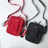 Wholesale Genuine leather fashion back pack shoulder bag handbag presbyopic palm spring mini backpack messenger bag mobile phone purse