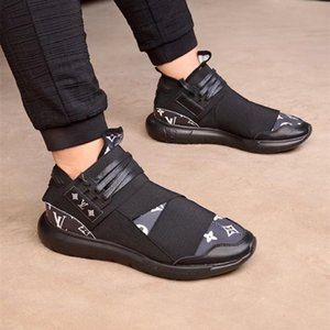 high quality Mens designers shoes y-3 Sneakers kaiwa Shoes triaster y3 runner sneaker fashion platform shoes size 38-44