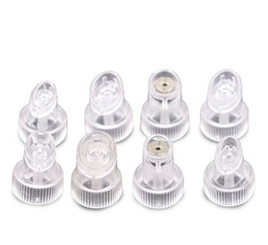 Beuaty Machine Parts Operating tips replacement nozzles for oxygen facial skin care machine