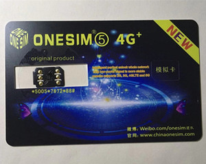 Wholesale mobile chips for sale - Group buy Free DHL ONESIM GNSIM GPLTE Chip Unlock for US T mobile AT T Fido Japan AU Softbank Docomo ios x Auto Pop up Menu