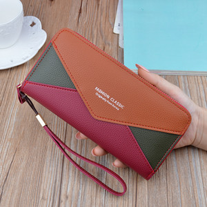 Fashion New KIDS bags Wallet WOMen's Leather With Wallets For Men Purse Fashion women's Wallets