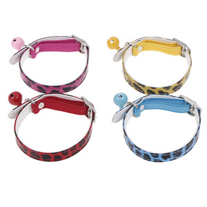 Pet Dog Supplies Love Heart Diamonds Rhinestone Pet Collar PU Leather Dog Collars For Small Cat