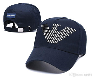 2020 BRAND AX Snapback Baseball Caps Many Colors Peaked Cap New bone Adjustable Snapbacks Sport Hats for men Free Drop Shipping Mix Order