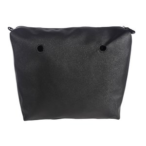 New Obag Inner Lining Zipper Pocket For Classic Size Canvas Diy Assembly Insert With Inner Waterproof Coating For O Bag on Sale