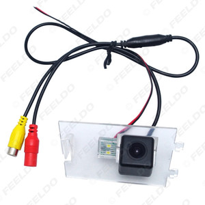 Wholesale black jeep patriot for sale - Group buy LEEWA Special Rear View Car Camera For Jeep Compass Patriot Wide Angle Reverse Backup Camera