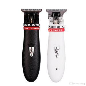 Professional Cordless Hair Clipper Trimmer Beard Shaving for Men Barber Electric Mower 0.1mm Steel Cutter Hair Cutting Machine