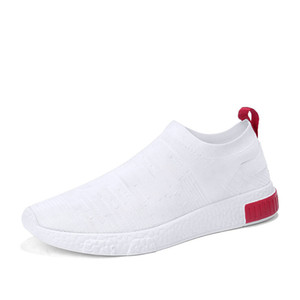 2019 authentic tide shoes breathable casual shoes fashion trend versatile comfortable wear-resistant look good and simple classic style men'