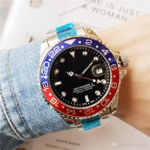 Wholesale 2019 Cheap Men And Women Luxury Watch Cool Mechanical Wristwatches Fashion Stainless Steel Calendar Business Mens Watches