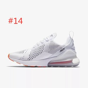 Wholesale 27C Parra Hot Punch Photo Blue Mens Women Casual Shoes Triple White University Red Olive Volt Habanero C Flair Casual Shoes Various c