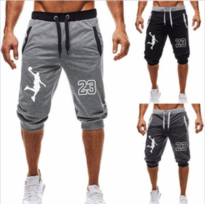 Wholesale 2019 High quality summer Vintage Straight Casual sexy pants Mens Clothing tops Jeans Slim Fit styles Fashion Hip hop Designer Leather Causal