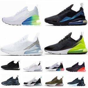 Wholesale 2019 Regency Purple Hot Punch Photo Blue Tiger Mens Women Running Shoes Triple White Zapatos Sneakers