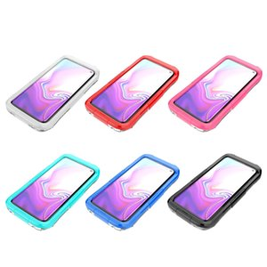 Wholesale Hot Waterproof Heavy Duty Case Phone Case Dustproof Shockproof Cover For Samsung S10 Note Iphone Xs Xr