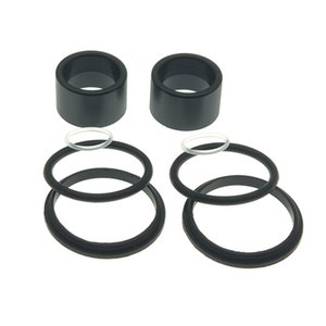 Wholesale drip tip seals resale online - PC Black Drip Tip Mouth Holder Wide Bore Mouthpiece Silicone Ring Seal Up For Stick V9 Max Kit Vape Vaporizer High Quality Hot Cake