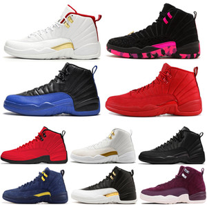 Wholesale Designer s basketball shoes for Men Bulls CNY University Blue Game Royal UNC Game Royal s Mens Sports shoes size