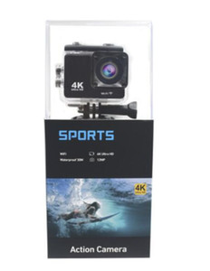 Wholesale K5G Action Camera PK SJ4000 M Waterproof HD K Sport Camera Inch LCD Display Degree Wide Angle Lens Outdoor Camera DHL