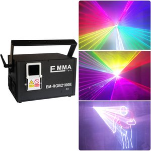 Outdoor 15 watt RGB laser 3D animation scanner projector ILDA DMX dance bar Party Disco DJ effect Light stage Lights Show