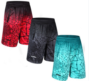 Wholesale 2019 Stars LBJ LeBron James Basketball Shorts Quick Dry Breathable Training Basket ball Jersey Sport Running Shorts Men Sportswear Cheap