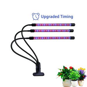 Wholesale LED grow light lamp V USB for indoor Garden Plants Flower Hydroponics Grow Tent Box phyto lamps