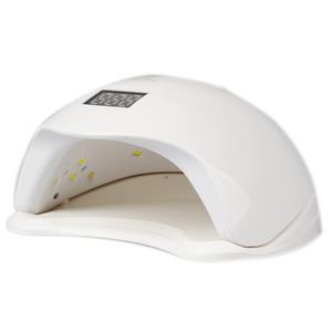 Wholesale UV Light LED Lamp Nail Dryer W LED Lamp Drier For Curing Nail Gel Polish Nail Art Tools