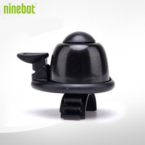 Wholesale Ninebot Accessories Water proof Bell Of Balance Car Bicycle Bell Loud Noise free Riding Accessories