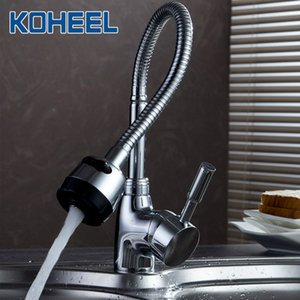Wholesale double faucet kitchen tap resale online - 2018 Kitchen Faucet Accessories Mixer Valve Bathroom Tap Double Hole Pipe Connection Universal Faucet Pipe Fittings Cold