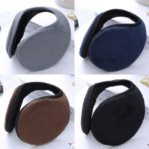 Wholesale Ear Muffs Ear Warmer Winter Accessories for Men Cover Winter Muffs Men Wear Accessories for Women