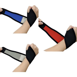 Fever Wristband Sports Compression Wristband Table Tennis Bicycle Mouse Wrist Wraps Dropshipping