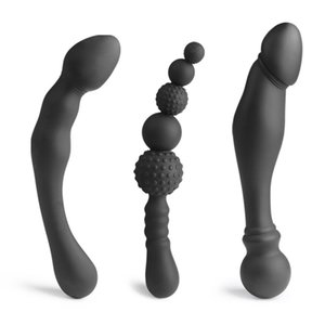 Wholesale Cloud Man Silicone Beads G Spot Anal Plug Female Male Chrysanthemum Plug Men s Pay Adult Sex Supplies