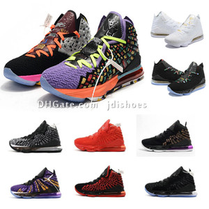 Wholesale Top Quality Newest Ashes Ghost Lebron XVI Basketball Shoes Arrival Sneakers s Mens Casual s King James sports shoes LBJ US4 jdisho