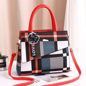 Wholesale women handbags famous brands women bags purse messenger shoulder bag high quality Ladies feminina luxury pouch