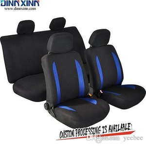 Wholesale DinnXinn 111153F7 Suzuki 9 pcs full set Genuine Leather japanese car seat cover trading from China