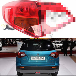 OEM Genuine Quality Vitara Halogen Tail light,Rear light Assy,Reversing lamp,Tail lamp for Suzuki New Vitara 2016-2018 on Sale