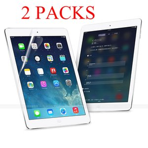 Wholesale Ultra Clear Matte Anti Glare Screen Protector Protective Film For iPad iPad mini Air Pro