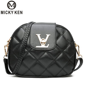 Brands Small Shoulder Bag Women Travel Bags Leather Pu Quilted Bag Female Luxury Handbags Women Bags Designer Sac A Main Femme #151242