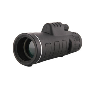Wholesale FIRECLUB X50 No Tripod HD Zoom Monocular Bird Watch Telescope Night Vision Wide Angle Hunting Outdoor Monocular