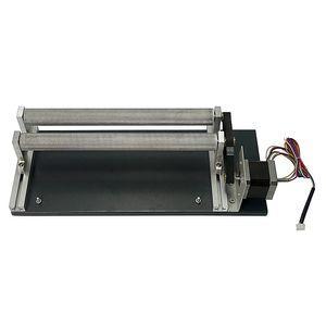 Laser engraving machine rotary axis rotary jig cylinder engraving rotary axis use for co2 laser machines fiber marking laser machine