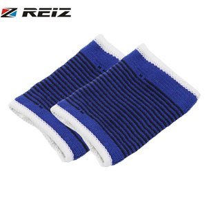 Wholesale 1 Pair Sports Wrist Support Brace Band Comfortable Soft Elastic Breathable Sleeve Sports Bandage Provide Underprop