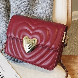 Wholesale 2019 Newest style Most popular handbags women bags designer feminina small bag wallet shoulder bag Classic Messenger bag France paris style