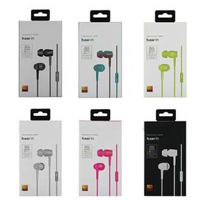 Wholesale 3 mm Stereo Earphone Music Headphone Sleep Headset for Iphone Sony Blackberry Xiaomi Samsung Android Phone