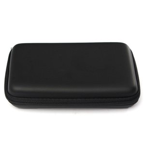 Wholesale 3ds xl for sale - Group buy EVA Hard Case Cover Bag Carry Pouch Sleeve Protector For Nintendo DS XL Black