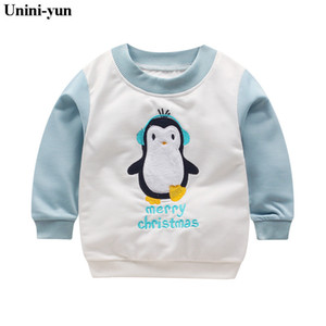 Wholesale Quality Cotton Sweaters New Brand Baby Boys Clothing Children Kids Clothes Boys Sweatshirt t shirts Pullover kids tops