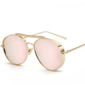 Wholesale Luxury Hot Sell Fashion Sunglasses For Men Women Luxury Mens Sunglass Retro Sun Glasses Ladies Designer Sun Glass