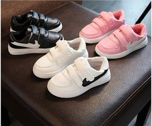Wholesale Spring and Autumn Girls Breathable Screen Shoes