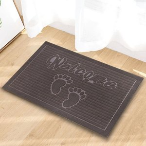 Wholesale Floor Mat Non slip Water Absorbent Mat Pad Bedroom Bathroom Kitchen Car Gadget Spider Anti Slip Drop Shipping