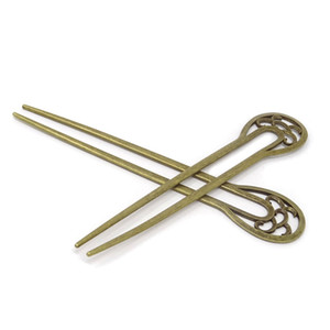 Wholesale Hair Bobby Pins Grips Clips Bobby Pins U Shape Hair Clips Hair Crips for Women Girls and Hairdressing