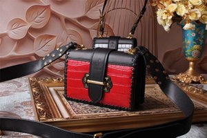 Wholesale 2019 brand fashion bags designer luxury handbags purses women wallet genuine leather handbag crossbody high quality bag