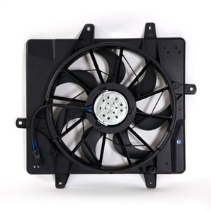 Wholesale New Radiator Cooling Fan Motor Assembly For PT Cruiser CH3115118