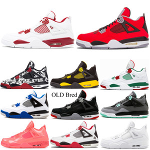 Wholesale Cheap Classic s Basketball Shoes High Quality Men Sports Sneakers Lightning Thunder Cactus Jack Green Glow Size Outdoors