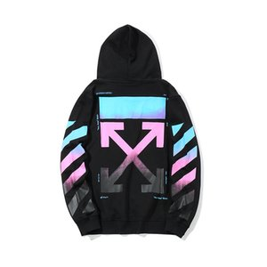 Wholesale Men Hoodie Colour Geometric Printing of Men s and Women s Couple s Jackets with Limited Hats and Slim Sanitary Clothes in Autumn and Winter