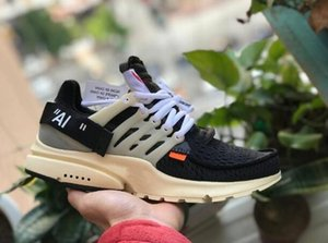 High Quality 2019 New Presto V2 BR TP QS Black Sports Shoes Cheap Air Cushion Prestos Women Men Brand Trainer Sneakers shoes